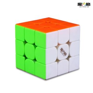 3×3 MoFangGe Thunderclap v3 Magnetic Stickerless