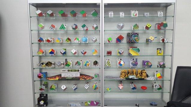 Как выбрать кубик Рубика