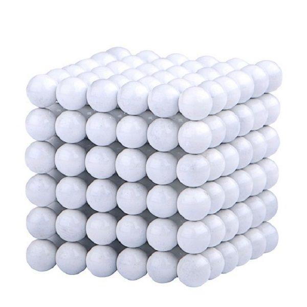 Неокуб Белый 5мм