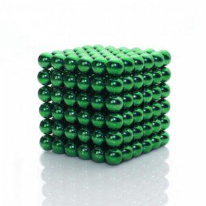 Неокуб Зелёный 5мм