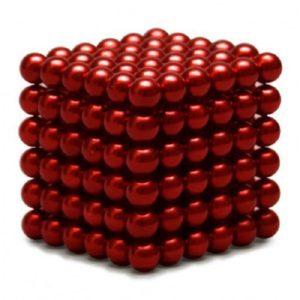 Неокуб Красный 5мм