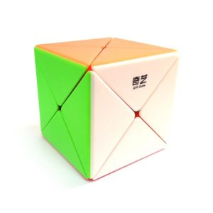 QiYi X Cube Stickerless