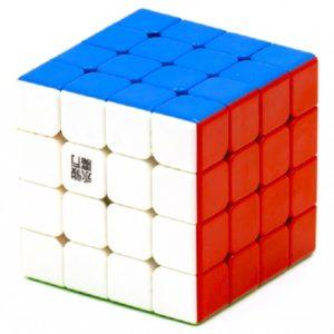 4х4 MoYu YJ Yusu V2M Stickerless