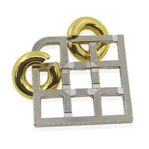 Tianzi fan kong mingsuo zinc alloy toys