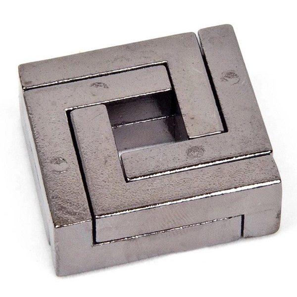 Square lock