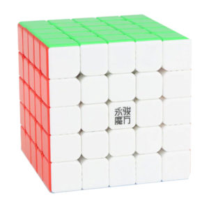 5×5 YJ Yuchuang v2M Stickerless