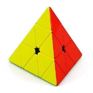 YJ Yulong Pyraminx Magnetic Stickerless