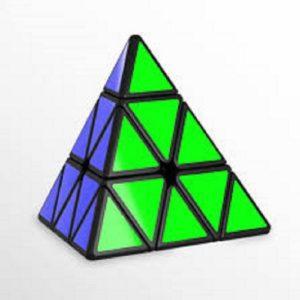 YJ Yulong Pyraminx Magnetic