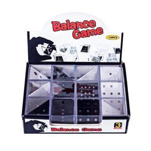 Balance Game 12PCS