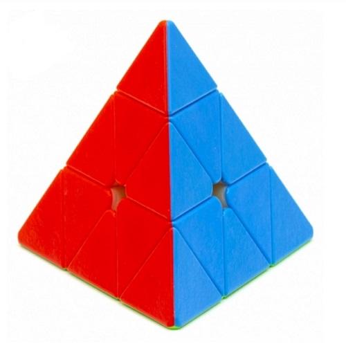 ShengShou Pyraminx Mr.M Stickerless