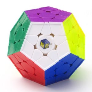 Yuxin Little Magic Megaminx V2 Stickerless