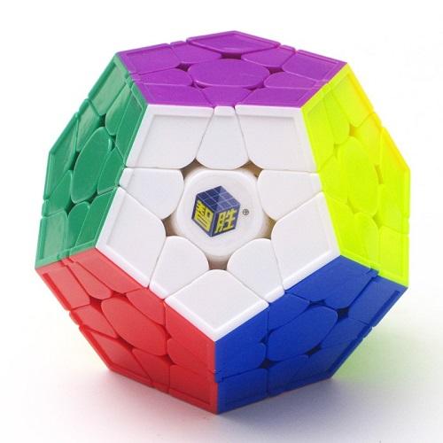 Yuxin Little Magic Megaminx V2 Stickerless