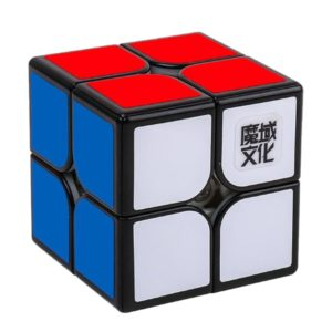 2×2 MoYu WeiPo WR Magnetic