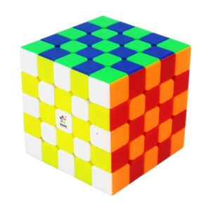 5×5 Yuxin Huanglong M Stickerless