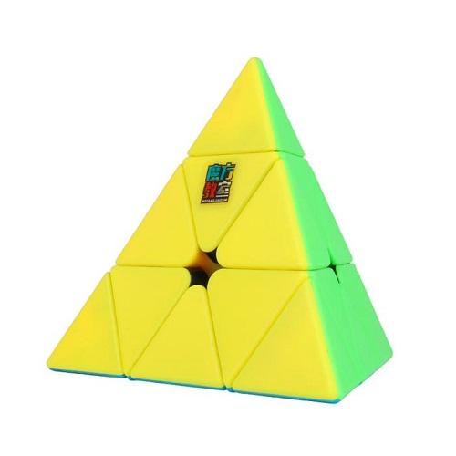 MoYu Meilong Pyraminx Stickerless