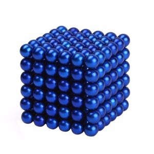 Неокуб Синий 5мм