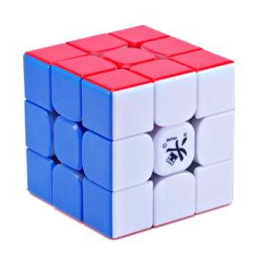 3×3 DaYan TengYun V2M Stickerless
