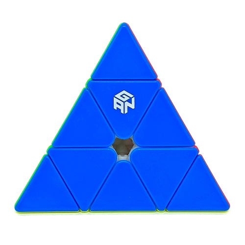Pyraminx  GAN M Enhanced