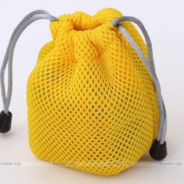 Желтый чехол