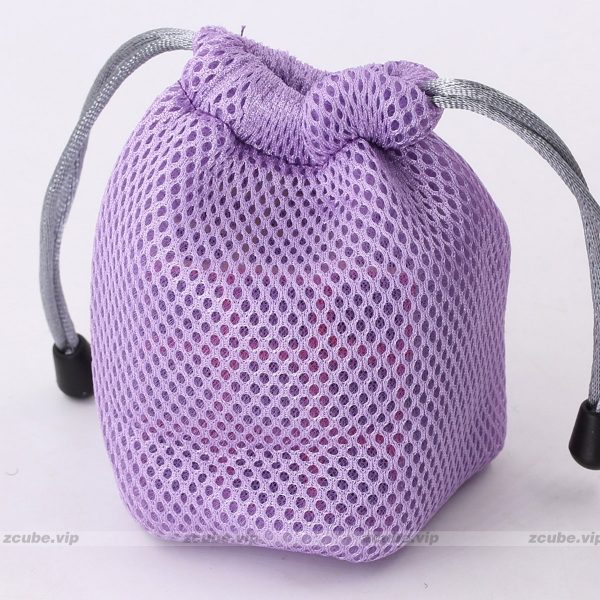 Фиолетовый чехол