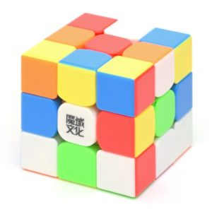 3×3 Weilong GTS v2 Magnetic Stickerless