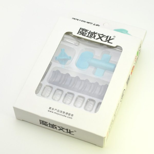 MoYu WeiLong GTS Dual Adjustment Kit