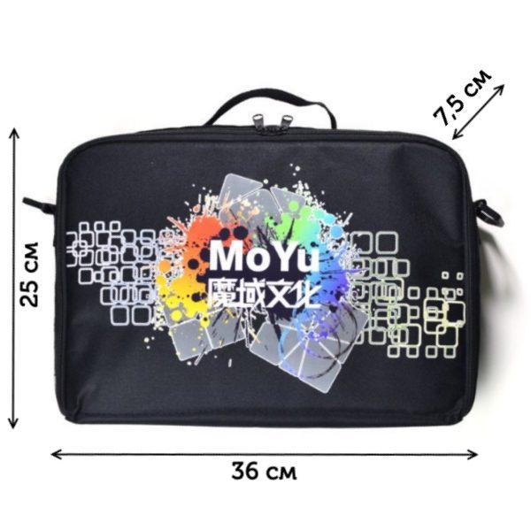Сумка для кубов MoYu