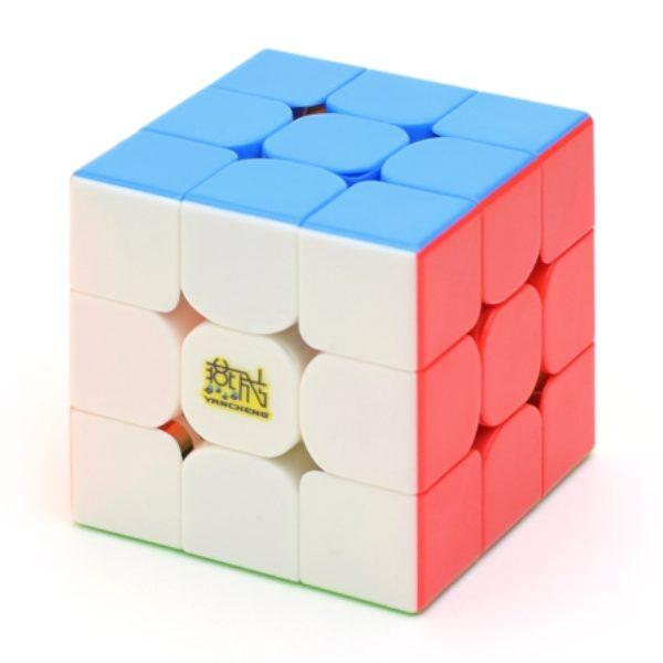 3×3 MoYu YanCheng YAN3 Stickerless