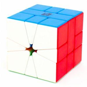 MoYu Square-1 Yulong Stickerless