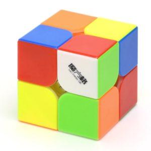 2×2 MoFangGe Wuxia Magnetic Stickerless