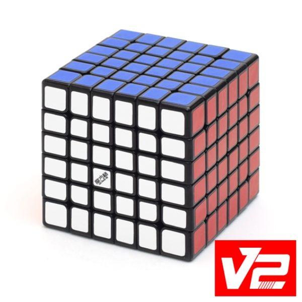6×6 MoFangGe WuHua v2