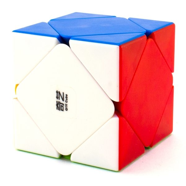 QiYi Skewb QiCheng Stickerless