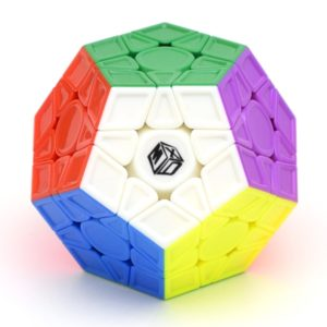 QiYi Megaminx Sculptured v2