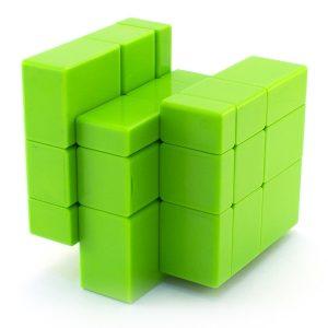 QiYi MoFangGe Mirror Green
