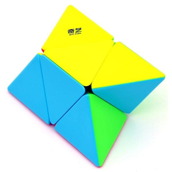 MoFangGe Pyraminx 2×2
