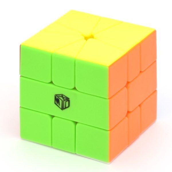 QiYi X-Man Square-1 Volt Stickerless