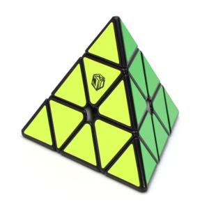 MoFangGe Magnetic Pyraminx Black