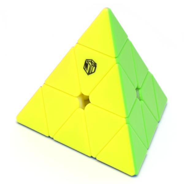 MoFangGe Magnetic Pyraminx Stickerless