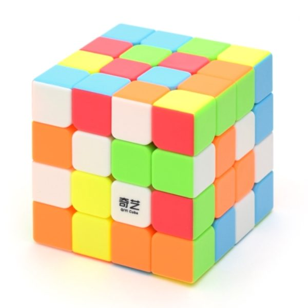 4х4 QiYi QiYuan S Stickerless