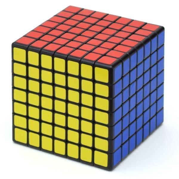 Кубик Рубика 7х7  ShengShou Linglong