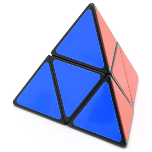 2×2 Pyraminx Shengshou