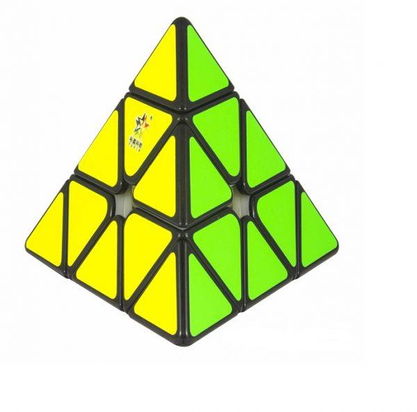 Yuxin Pyraminx HuangLong Magnetic
