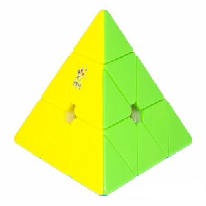 Yuxin Pyraminx HuangLong Magnetic Stickerless