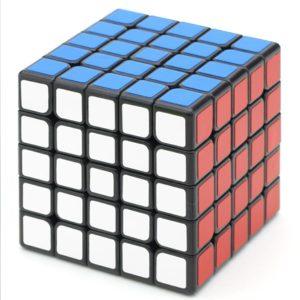 Кубик Рубика 5х5  Yuxin Black