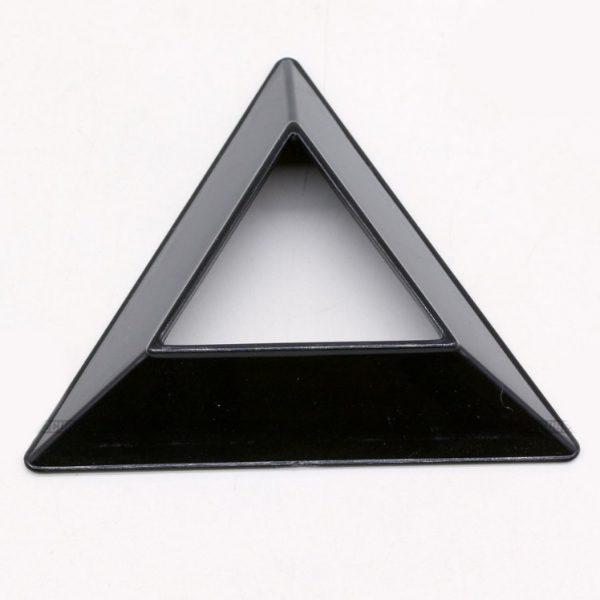Чёрная подставка