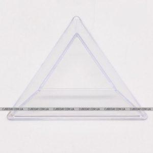 Прозрачная подставка
