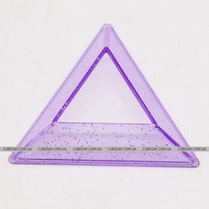 """Подставка """"Фиолетовый лёд"""""""