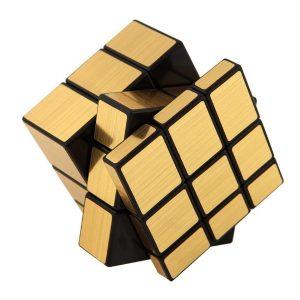 Зеркальный кубик | ShengShou Gold