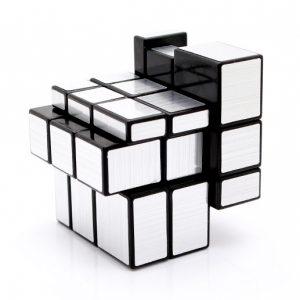 Зеркальный кубик | ShengShou Silver
