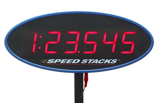 SpeedStack™ Pro Дисплей